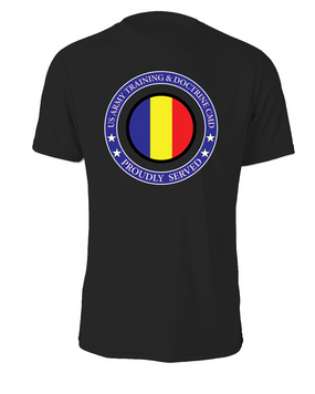 TRADOC Cotton Shirt-Proud  FF