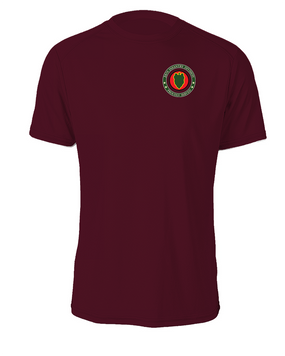 24th Infantry Division Cotton T-Shirt -Proud