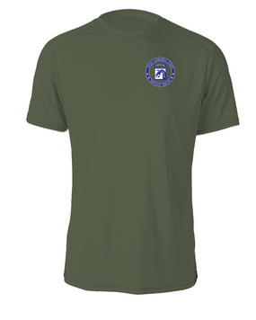 18th Airborne Corps Cotton Shirt -Proud