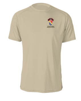 I Field Force Company C 75th Infantry Cotton Shirt