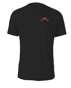 Company B  75th Infantry Cotton Shirt