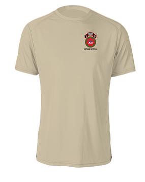 VII Corps Company B  75th Infantry Cotton Shirt