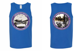 All American Week 2019 Tank Top