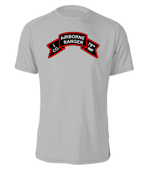 Company I  75th Infantry Cotton Shirt -FF
