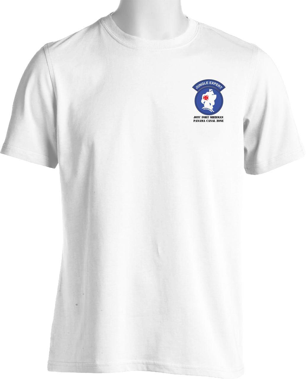 91611d32 Jungle Expert JOTC 100% Cotton T-Shirt