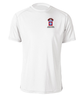 82nd Airborne Division O Company 75th Infantry Cotton Shirt