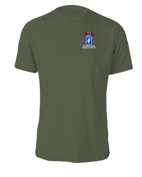 173rd Airborne N Company 75th Infantry Cotton Shirt