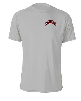 M Company 75th Infantry Cotton Shirt