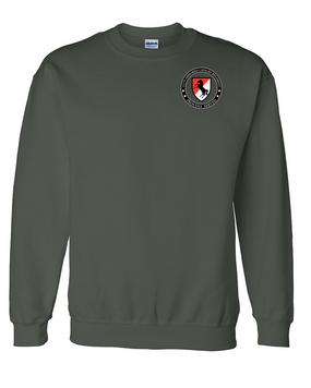 11th ACR Embroidered Sweatshirt-Proud