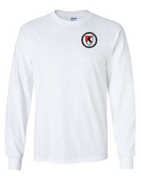 11th ACR Long-Sleeve Cotton Shirt -Proud