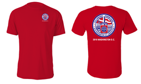 2019 82nd Airborne Association Convention Shirt