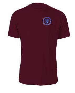 23rd Infantry Division Cotton Shirt-Proud