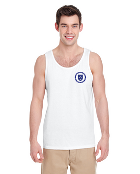 23rd Infantry Division Tank Top -Proud