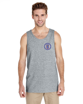 172nd Infantry Brigade (Airborne) Tank Top -Proud