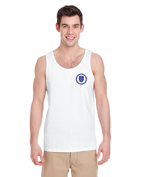 8th Infantry Division Tank Top-Proud