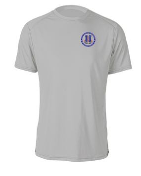 187th RCT   Cotton Shirt-Proudly