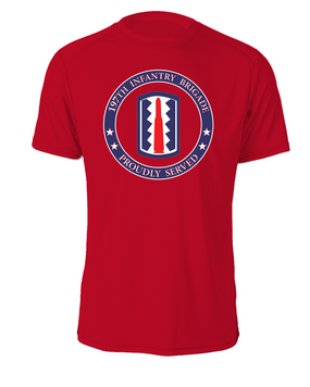 197th Infantry Brigade  Cotton Shirt-Proud (FF)