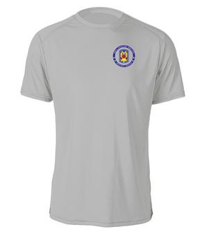 199th Light Infantry Brigade Cotton Shirt-Proud