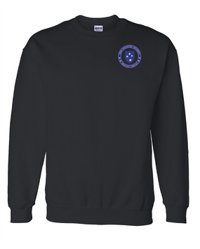 23rd Infantry Division Embroidered Sweatshirt-Proud