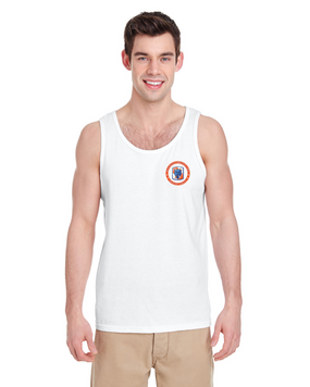 35th Signal Brigade Tank Top -Proud