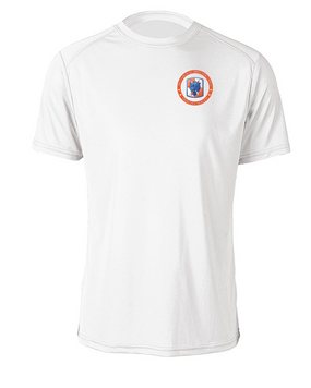 35th Signal Brigade Cotton Shirt-Proud