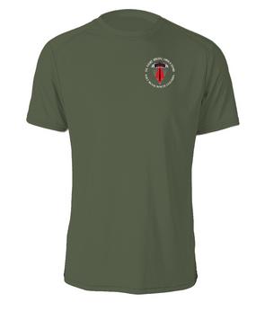 USASOC Cotton Shirt