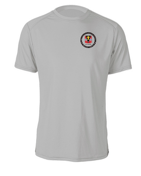 "509th ""Crest""  Cotton Shirt"