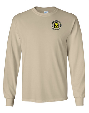 "509th ""Gingerbread""  Long-Sleeve Cotton T-Shirt"