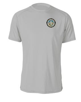 7th Cavalry Regiment Cotton T-Shirt -Proud