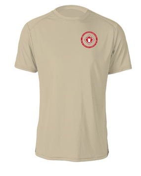 20th Engineer Brigade Cotton Shirt -Proud