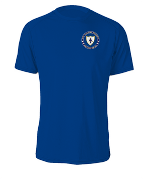 26th Infantry Regiment Cotton T-Shirt-Proud