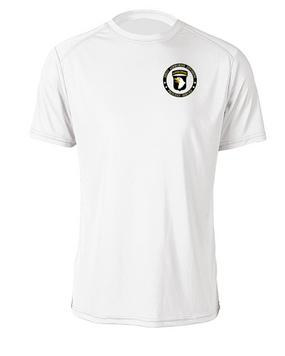 101st Airborne Division Cotton T-Shirt -Proud