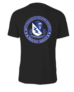507th Parachute Infantry Regiment Cotton Shirt-Proud (FF)