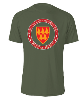 32nd Army Air Defense Command Cotton Shirt-Proud (FF)