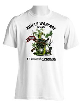 2/75th Ranger Battalion Moisture Wick Shirt