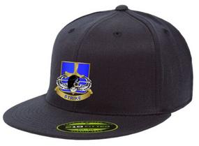 "502nd Parachute Infantry Regiment ""Skull""  Embroidered Flexfit Baseball Cap"