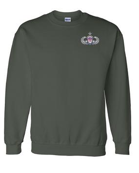 "501st ""Senior""  Embroidered Sweatshirt"