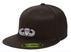 "501st PIR ""Basic""  Embroidered Flexfit Baseball Cap"