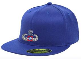 "82nd ""Master"" Embroidered Flexfit Baseball Cap"