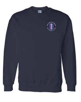 193rd Infantry Brigade Embroidered Sweatshirt (OS)