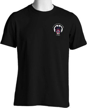 "505th Parachute Infantry Regiment ""AA""  Cotton Shirt (OS)"