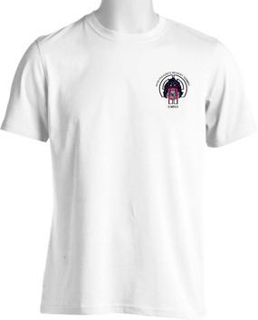 505th Parachute Infantry Regiment All American Short-Sleeve Moisture Wick Shirt