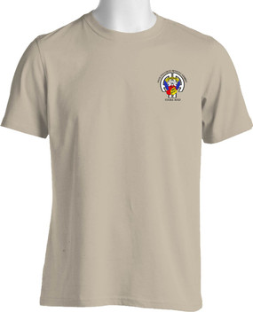 "504th Parachute Infantry Regiment ""AA""  Cotton Shirt (OS)"