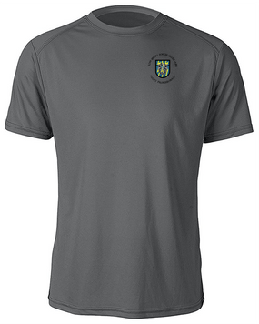 12th Special Forces Group  Moisture Wick Shirt  (OS)