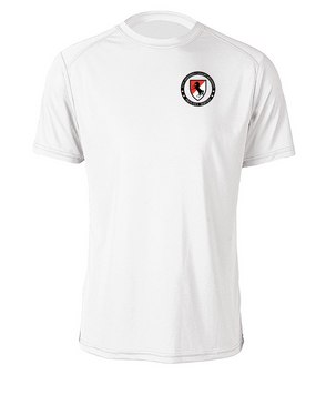 11th ACR Cotton T-Shirt -Proud (OS)