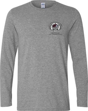 1-325th Long-Sleeve Cotton Shirt (OS)