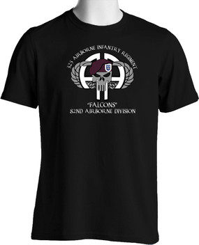 Falcon Brigade Punisher Cotton Shirt (OS)