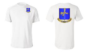 502nd P.I.R. Moisture Wick Shirt