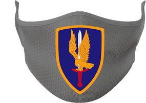 1st Aviation Brigade Mask