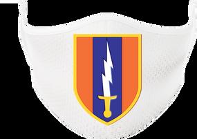 1st Signal Brigade Mask
